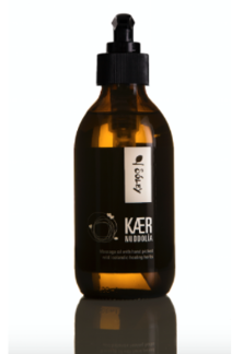 Kær massage/kropps olja