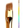 8) Jacks Beauty Line Brushes - 4 SNEDSKUREN