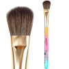 8) Jacks Beauty Line Brushes - 9 HIGHLIGHT/CONTOUR