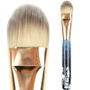 8) Jacks Beauty Line Brushes - 10 FOUNDATION