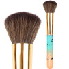 8) Jacks Beauty Line Brushes - 12 MINERAL/FOUNDATION