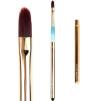 8) Jacks Beauty Line Brushes - 15 LIP