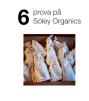 6)  Prova på Soley