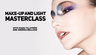 MAKE-UP AND LIGHT CLASS - 2 days Workshop and Masterclass 27 & 29 Mars, 2020