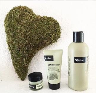 Healing kit -
