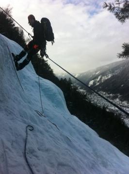 Gausta 2011 Rjukan