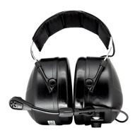 Peltor headset.