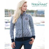 Horseware Iris Zip Top tröja