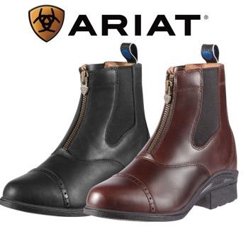 Ariat Devon PRO VX - Vaxad Brun Stl 37