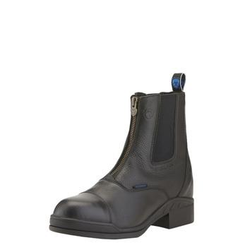 Ariat Heritage Steel Toe - Svart Stl 36,5