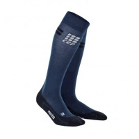 Merino Riding Compression Socks