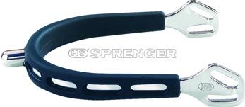 Sprenger Ultra fit Extragrip, sporrar - 15mm