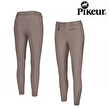 Pikeur Lucinda Grip, sommarbyxa - Taupe stl 40