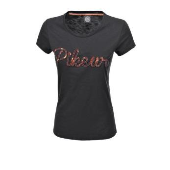 Pikeur Wanda shirt - Asfalt stl 44