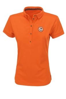 Pikeur Dasha Funktions-t-shirt - Mandarin, stl 38