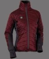 Uhip 2nd Layer Hybrid jacket