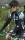 Jenny Norman - MTB kör i KBK BIKES kläder