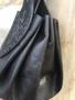 Läderpung Black Tobacco