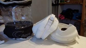 G-boots orginal - G-boots orginal 120 svarta