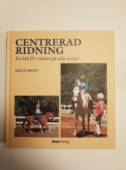 Centrerad Ridning - Sally Swift