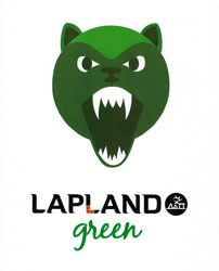 Lapland-Green-Logo