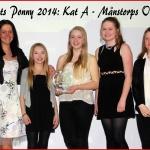 Årets Ponny Kat A-Månstorps Opal-2