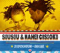 Stockholm-Dakar