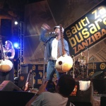 Live at Busara Festival