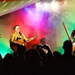 Live at Baobab Festival