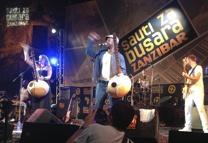 Sauti Za Busara Festival 2013