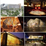Shengzhen Concert Hall, China