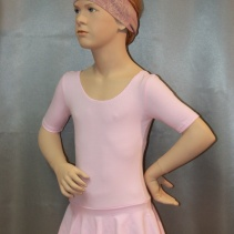 Dräkt med kjol