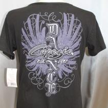 Capezio T-shirt
