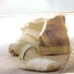 Necessär med balett motiv
