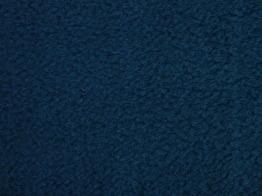 Antipill fleece (polarfleece) - Enfärgad mörk petrol