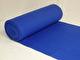 Rundstickad muddväv - (Välj färg) - Klarblå