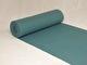 Rundstickad muddväv - (Välj färg) - Jadegrön