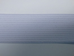 Underklädesresår mjuk 10 mm - Obs, endast vit - Vit resår 20 mm