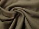 Interlockstickad trikå (ej rundstickad) 100 % bomull Välj färg - Mellanbrun