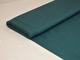 REA! Bomullstrikå enfärgad (Välj färg) - Jadegrön eko