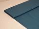 REA! Bomullstrikå enfärgad (Välj färg) - Jadeblå eko