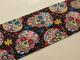 Dekorband 25 mm - Sugarskulls Välj färg