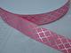 Dekorband 22 mm - Välj färg - Rosa