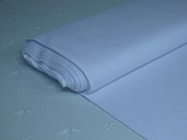 Interlock - 100 % bomull (för kantband, klädsömnad mm) Välj färg - Vit