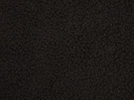 Antipill fleece (polarfleece) - Mörkbrun