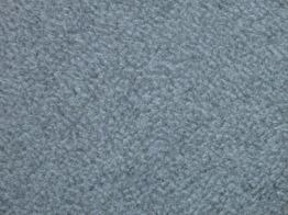 Antipill fleece (polarfleece) - Ljusgrå melerad