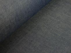Nano softshell - Jeansblå Ökotex