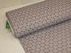 Nano softshell - Cirklar grå Ökotex
