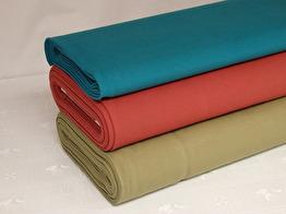 Modetyg - Enfärgad Ökotex Välj färg - Petrol