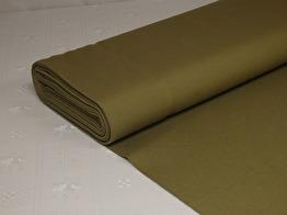 Modetyg - Enfärgad Ökotex Välj färg - Olivgrön